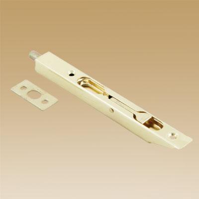 602-176 Стопор дверной BLX*160 PB, металл, золото