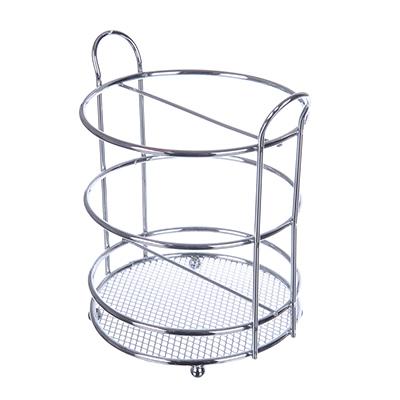 478-002 ARTEX Сушилка для столовых приборов Slim круглая арт.27 08 23