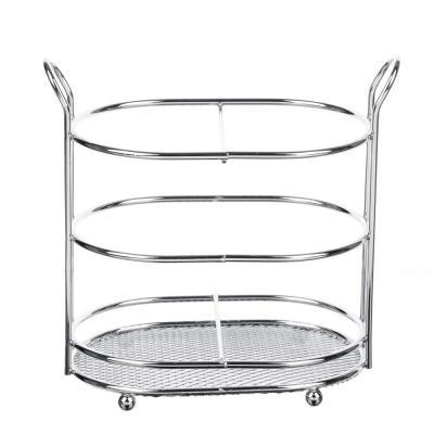 478-004 Сушилка для столовых приборов Slim овальная, ARTEX арт.27 08 32