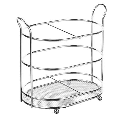 478-004 ARTEX Сушилка для столовых приборов Slim овальная арт.27 08 31