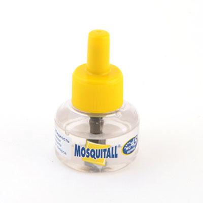 159-030 МОСКИТОЛ Жидкость от комаров Нежная защита 45 ночей