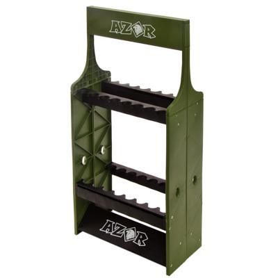 338-930 AZOR Стенд для удочек (оборудование)