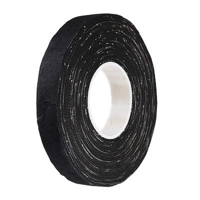 672-013 Изолента, ХБ, в/с, 300 гр, шир 20+-2 мм, 26 м, толщ. 0,35 мм, ЕРМАК