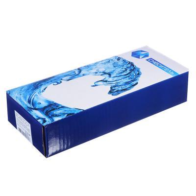 566-048 Смеситель для кухни, керамический картридж 40 мм, хром, без подводки, Klabb 05 211