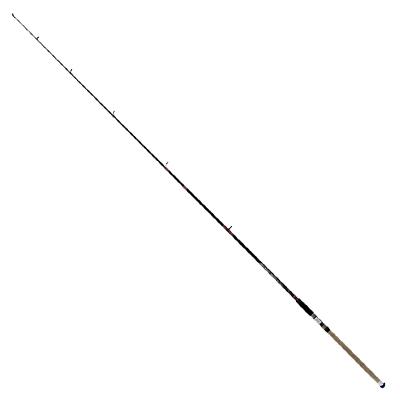 338-173 AZOR Спиннинг 60% карбон штекерный 2,1м Privelage, 10-30гр, ручка из пробки