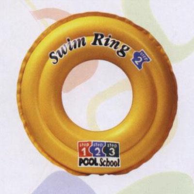 359-202 Круг для обучения плаванию INTEX, для 3-6 лет, 51см, 58231