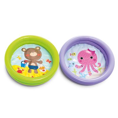 359-278 Надувной бассейн для детей INTEX 59409, 61x15 см от 1 до 3 лет