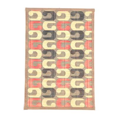 890-059 Салфетка бамбук, 45х30см, JF-P001
