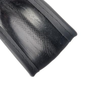 708-373 NEW GALAXY Оплетка руля, спонж, 6 подушек, черный, разм. (M)
