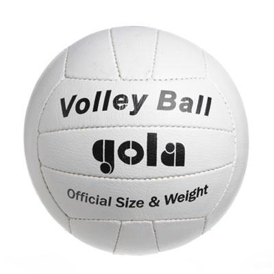 336-195 Мяч волейбольный GOLA, PU 1006 oficial size