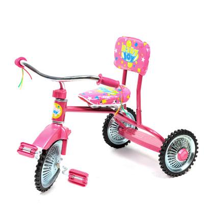 195-388 Велосипед 706 3х колёсный
