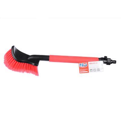 771-301 NEW GALAXY Щетка для мытья автомобиля под воду, 48х10см