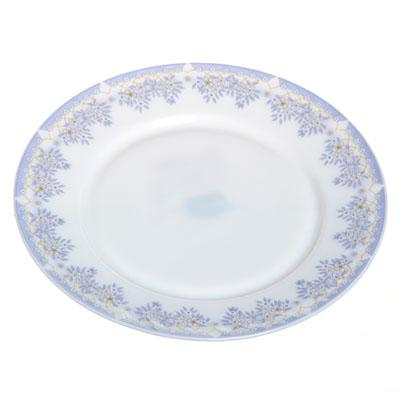 818-275 VETTA Аполлон Тарелка десертная опаловое стекло 176мм HP-70