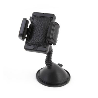 768-674 NEW GALAXY Держатель сотового телефона черный, 49029