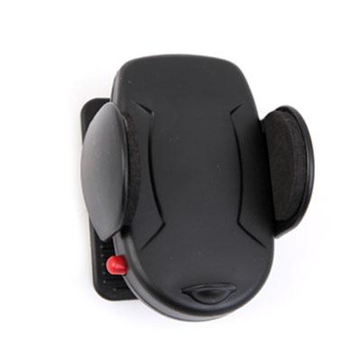 768-676 NEW GALAXY Держатель сотового телефона мини 49031 черный