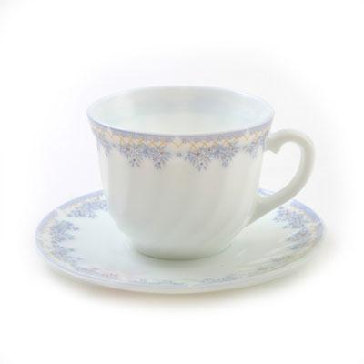 818-411 VETTA Аполлон Чайный набор 12 пр. XWB190HP55-6