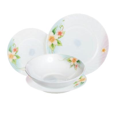 818-400 VETTA Рея Набор столовой посуды 19 пр. W-19B6