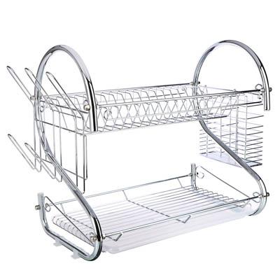 485-005 VETTA Сушилка для посуды 55x25x39,5cм, арт.AE-766