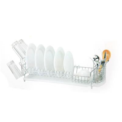 485-007 VETTA Сушилка для посуды 66x25,5x24,5см, арт. AE-840A
