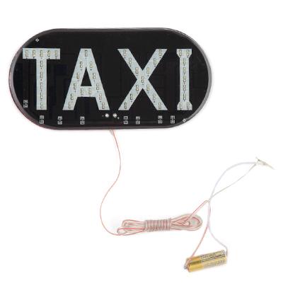 768-699 NEW GALAXY Знак Такси светодиодный 76997