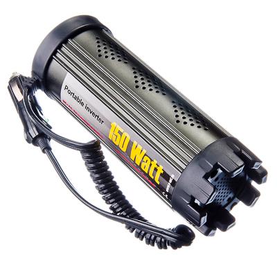 768-715 NEW GALAXY Инвертор12V- 220V 150W (max 300W)