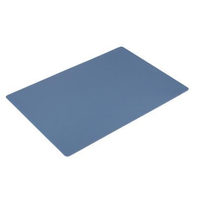 852-057 Доска разделочная VETTA, 37,1x29,4x0,23 см, пластиковая