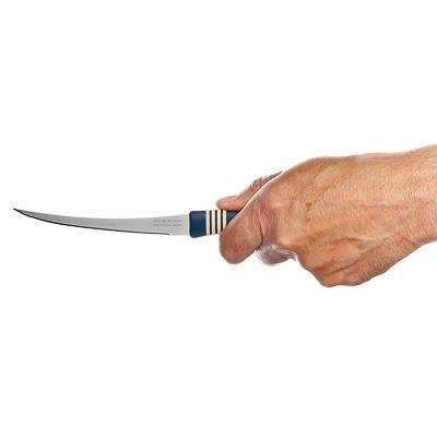 871-229 Нож для томатов 12,7 см Tramontina Cor&Cor, 23462/235 (цена за 2 шт.)