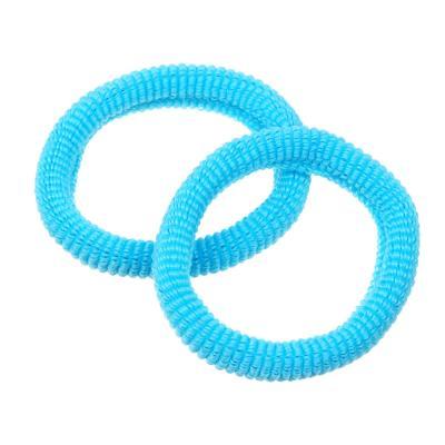 356-159 Резинки для волос BERIOTTI, 12 шт, d.5 см, разноцветные