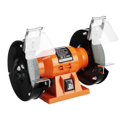 Станок заточной электр. ЗС-150/150, 150Вт, 150x16x12.7мм, 2950 об/мин