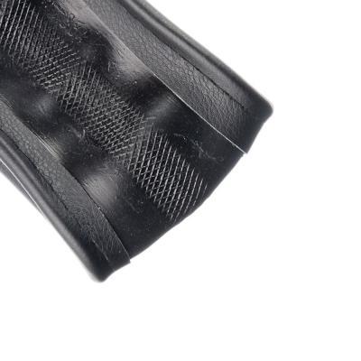 708-400 NEW GALAXY Оплетка руля, натуральная кожа, черный, разм. (М)