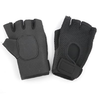 342-187 Перчатки спорт Sibote, размер L, 2020