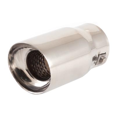 786-012 NEW GALAXY Насадка на глушитель NG-MT0342 d 76mm