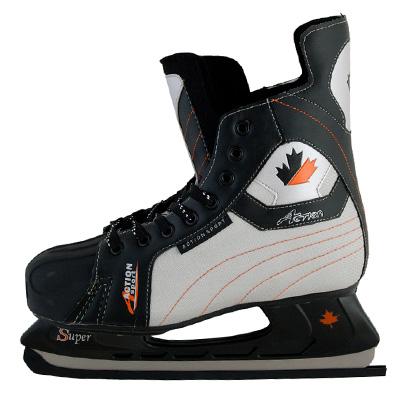 334-349 Коньки хоккейные PW-216P р.45