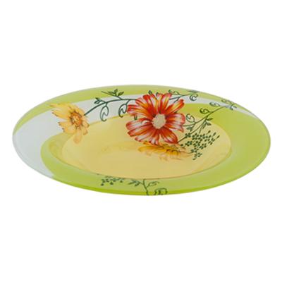 818-663 VETTA Ивет Тарелка суповая стекло 200 мм S3030-E015