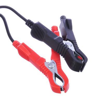 771-026 Зарядное устройство автоматическое АТЗ-15Р, 0-15A, 12В/24В, металлический корпус, регулировка тока,
