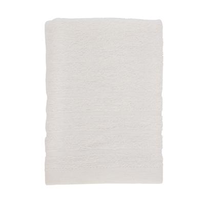 484-079 VETTA Полотенце махровое, 100% хлопок, 35x70см, Romania, белое