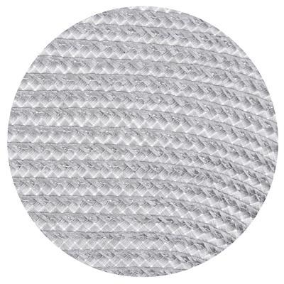 890-028 Салфетка сервировочная ПВХ, овальная 30x45см, 3 цвета
