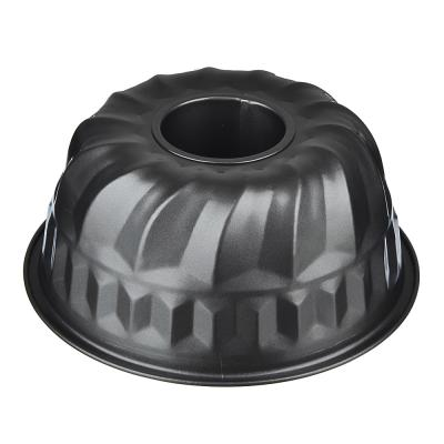 846-070 Форма для выпечки круглая VETTA Каравай, 23x11,5 см