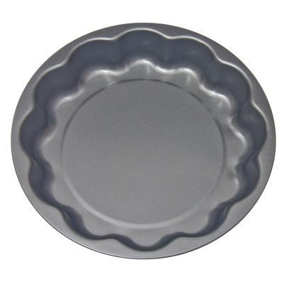 """846-073 Форма для выпечки круглая, 25x4 см, VETTA """"Пирог"""""""