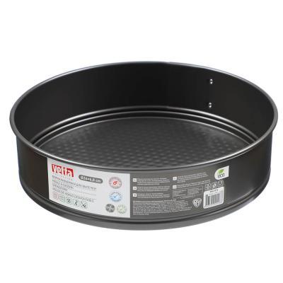 846-076 Форма для выпечки VETTA, 26x7 см, круглая разъемная