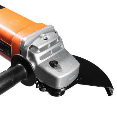 646-188 ЕРМАК Машина шлифовальная угл. УШМ-230/2001, 2000 Вт, 230 мм; 6000об/мин, пл.пуск
