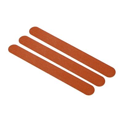 305-349 Набор пилок для ногтей 3шт, абразивных