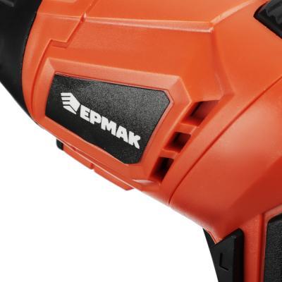 646-192 ЕРМАК Отвертка аккум. ОА-48C, 4,8 В, Ni-Cd, 0,6 Ач, 2 Нм,150 об/мин,LED подсветка. пов. рук,блистер