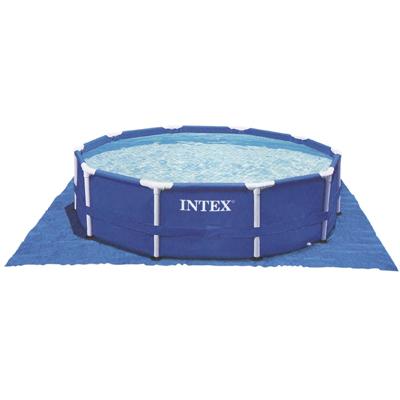 359-429 INTEX Подстил под бассейн 472х472см, 28048