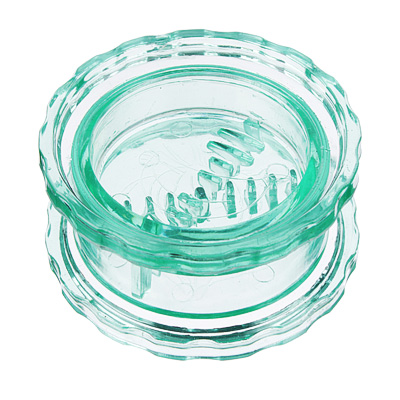885-032 Мельница для чеснока, пластик 8*4см