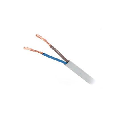 901-351 Провод ПВС 2*0,75 (бел) (200м.)