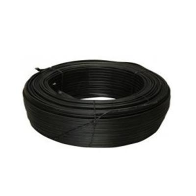 901-352 Провод ПВС 2*0,75 (черн) (200м.)