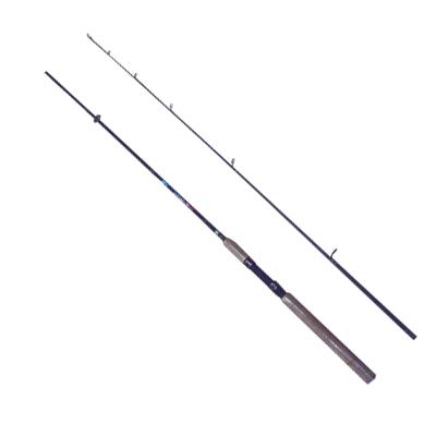 338-971 AZOR Спиннинг 60% карбон штекерный 2,1м (V8) (тест 3-12 гр) 011001