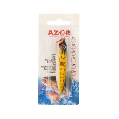 338-152 AZOR Поппер A-025-2 70мм, 6гр