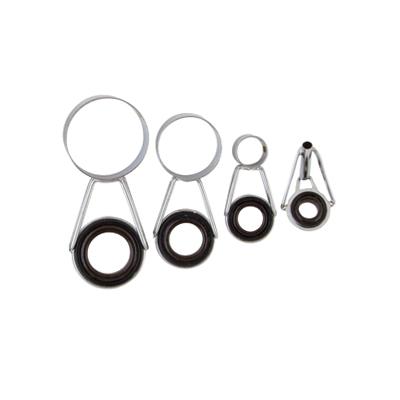 338-373 AZOR Набор колец для удочки 4м (D16,4 мм, D21,4 мм)